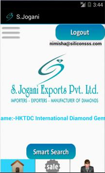 S.Jogani Exports PVT LTD apk screenshot