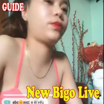 New BIGO Live Tips poster