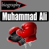 Muhammad Ali Biography icon