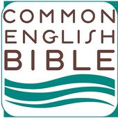 Common English Bible icon
