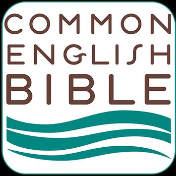 Common English Bible poster