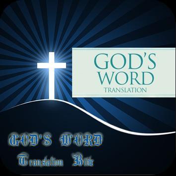 GOD'S WORD Translation poster