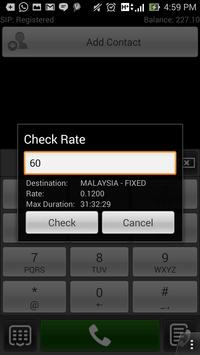 WOW Mobile Pro apk screenshot