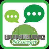 BUMRUNG Messenger icon