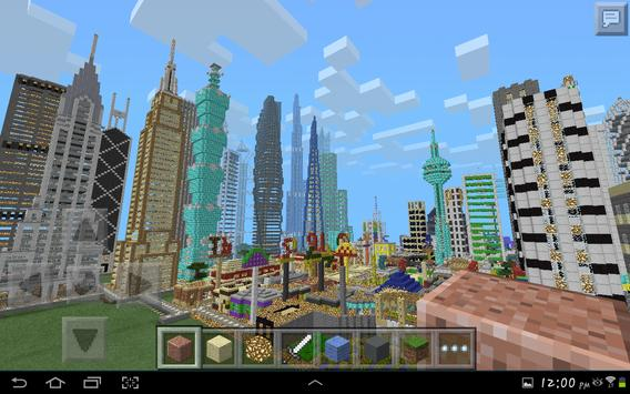World Maps For Minecraft PE apk screenshot