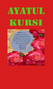 Ayatul Kursi MP3 poster