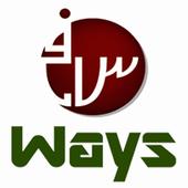 ways cv icon
