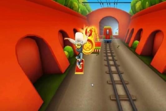 Triks Subway Surfer apk screenshot