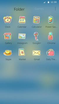 Sweet Lemon apk screenshot