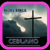 Cebuano Holy Bible   FREE icon