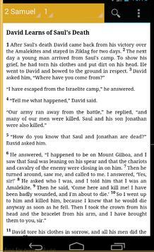 Good News Bible apk screenshot