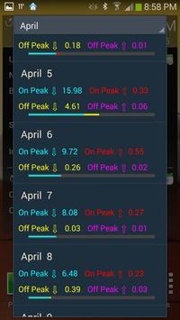 My Teksavvy Status apk screenshot
