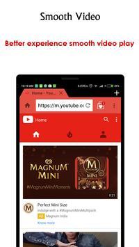 Browser 6G for Jio apk screenshot