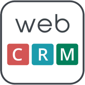 webCRM for Mobile Smartphones icon