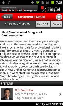 FMCC SingTel apk screenshot