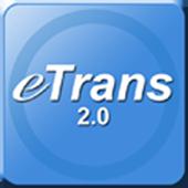 etrans (이트랜스) icon