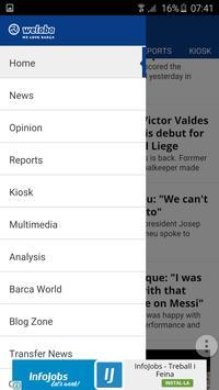 Weloba (English) apk screenshot