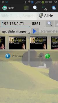 Bible (offline NIV, KJV, NLT) apk screenshot