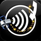 Whistle Receiver icon