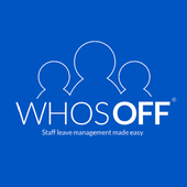 WhosOff.com icon