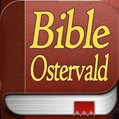 La Bible (Ostervald) icon
