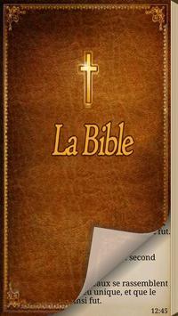 Bible Perret-Gentil et Rilliet poster