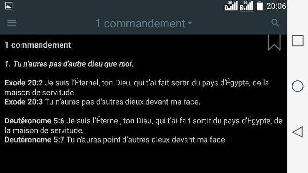 Recueil de Prières apk screenshot