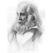 Poems. Walt Whitman icon