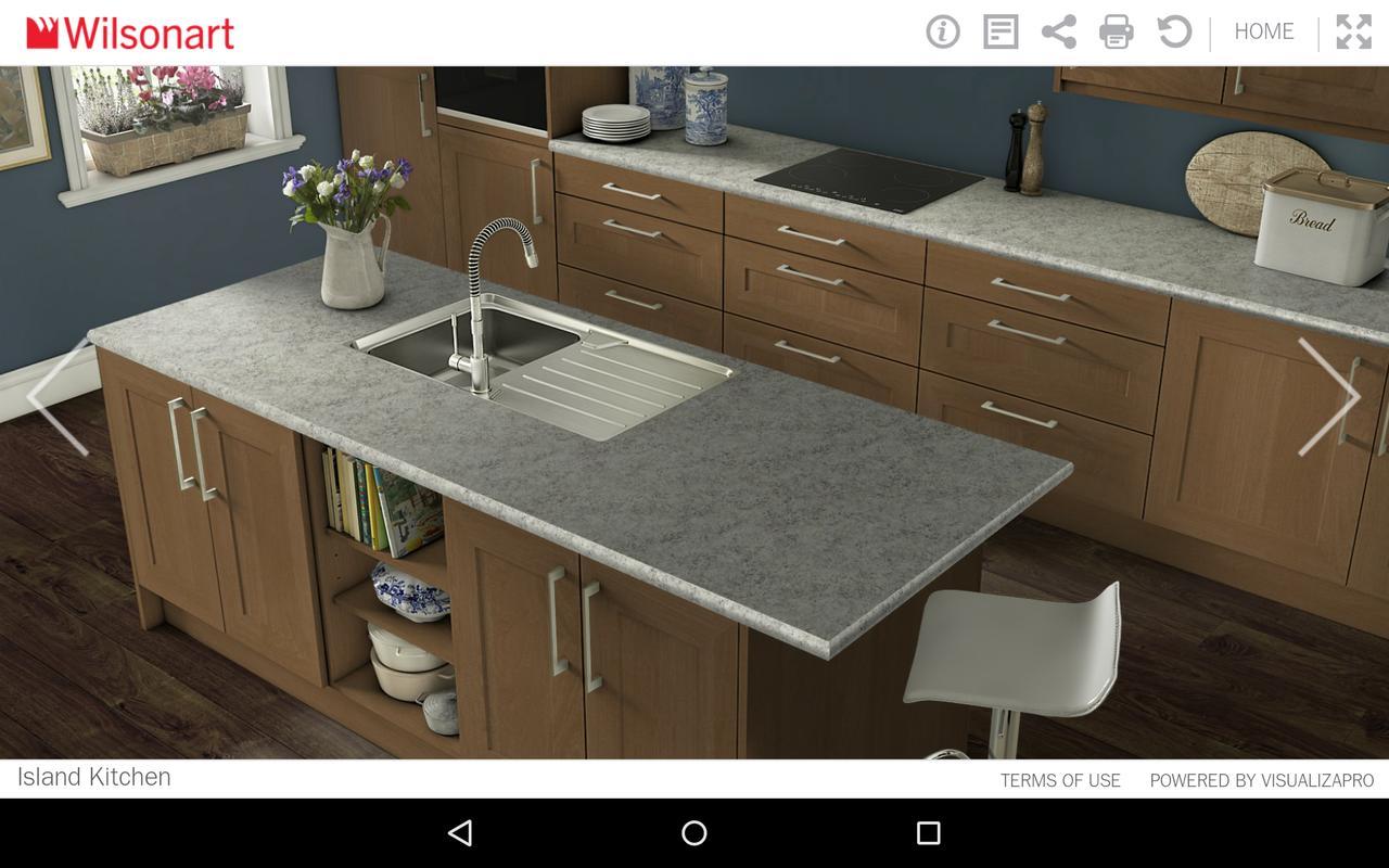 Wilsonart Visualizer Apk Download Free Lifestyle App For