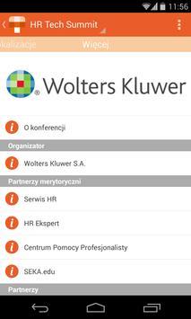 HR EVENTS apk screenshot