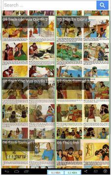 Kinh thánh bằng hình apk screenshot