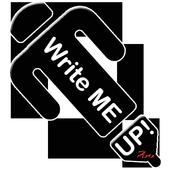 Write Me Up - A&E Edition icon