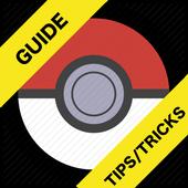 Tricks for Pokemon Go Beta icon