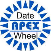 Apex Spring Date Wheel icon
