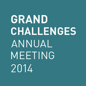 Grand Challenges 2014 Meeting icon
