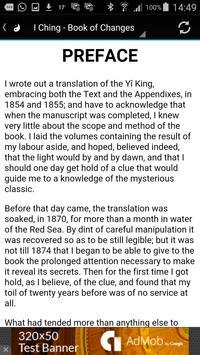 I Ching - Book of Changes apk screenshot