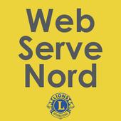WebServeNord icon