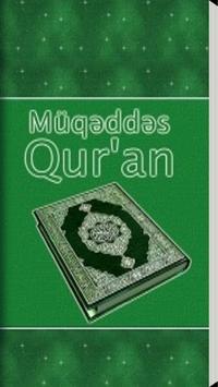 Quran-Kerim,Kuran poster