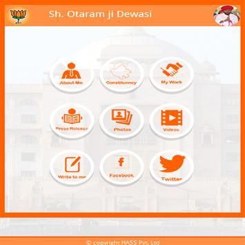Ota Ram Ji Dewasi | OtaRam ji apk screenshot