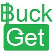 BuckGet - Make money online icon