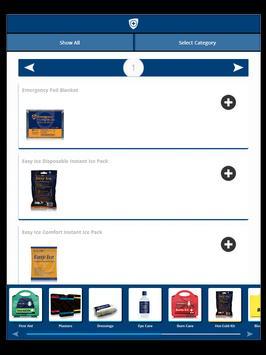 Crest Medical Product Viewer apk screenshot