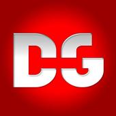 德基机械 icon