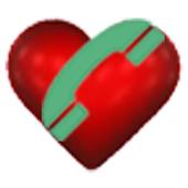 CallMyLove icon
