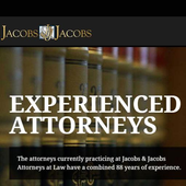Jacobs & Jacobs Injury Lawyer icon