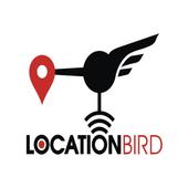 Locationbird icon