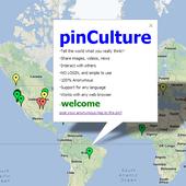 PinCulture icon