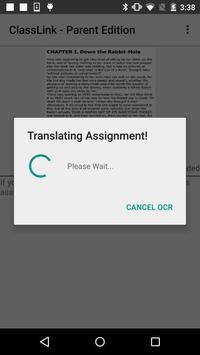 ClassLink - Parent Edition apk screenshot