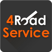 4 Road Service - Truck Repair icon