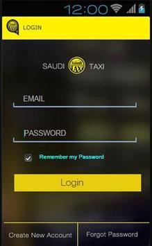 سعودي تاكسي  Saudi Taxi apk screenshot