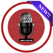 Voice Recorder - Dictaphone icon